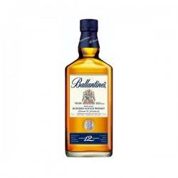 BALLANTINE'S BLUE 12 ANYS