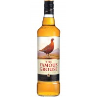 THE FAMOUS GROUSE 40º