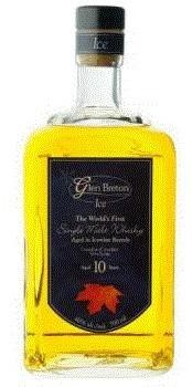 GLEN BRETON ICE WINE BARREL 10 AÑOS