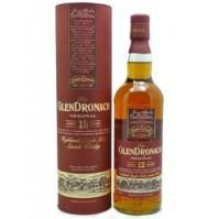 GLENDRONACH 18 ANYS 46º