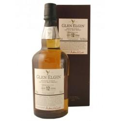 GLEN ELGIN 12 AÑOS