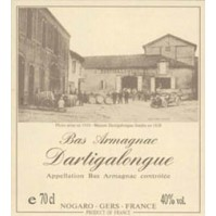 ARMAGNAC DARTIGALONGUE 1987   1987
