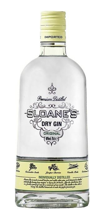SLOANE'S