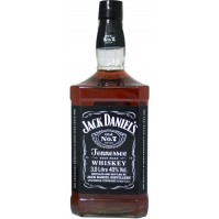 JACK DANIEL'S 3L.