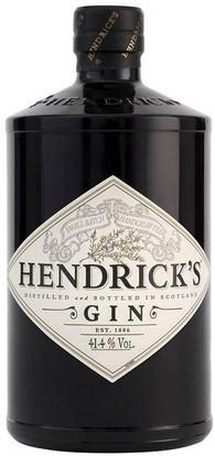 GIN HENDRICK'S 44º