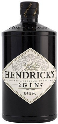 HENDRICK'S 1L.