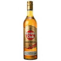 RON HAVANA CLUB AÑEJO ESPECIAL 5 ANYS