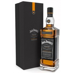 JACK DANIEL'S SINGLE BARREL 45º