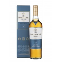 THE MACALLAN 12 ANYS FINE OAK 40º