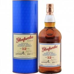 GLENFARCLAS 12 ANYS 43º