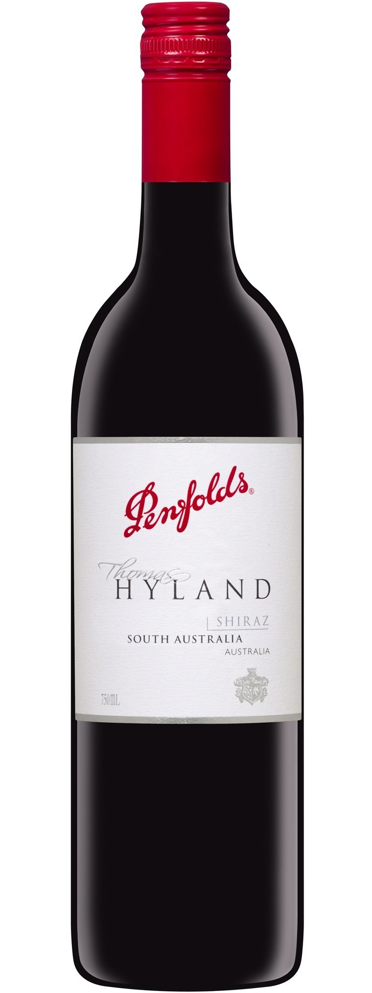 PENFOLDS THOMAS HYLAND SHIRAZ