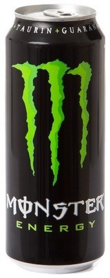 MONSTER ENERGY 50Cl.