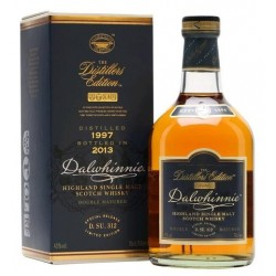 DALWHINNIE DISTILLERS EDITION 1997/2013