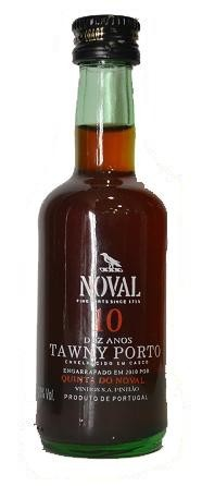NOVAL TAWNY PORT 10 ANYS MINI