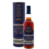 GLENDRONACH 18 YEARS - ALLARDICE