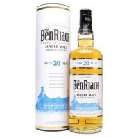 THE BENRIACH 20 ANYS