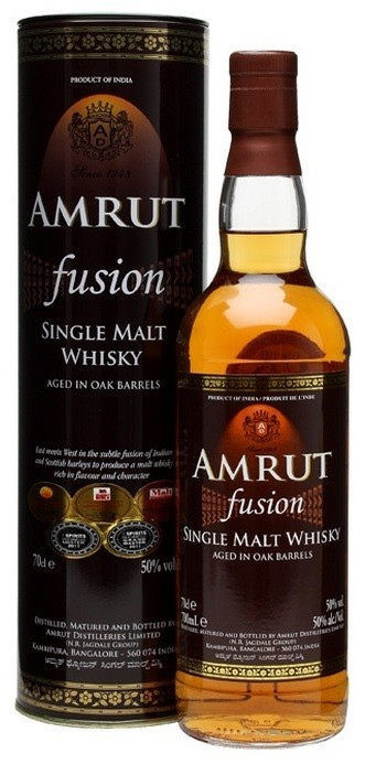 AMRUT MALT FUSION