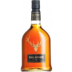 DALMORE 12 ANYS 1L