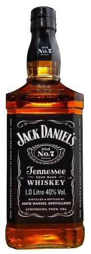 JACK DANIEL'S 1L.