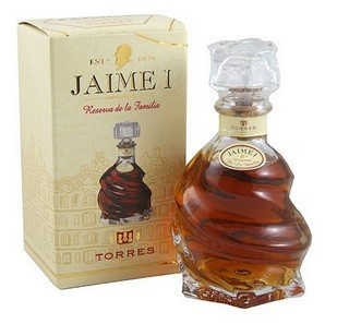 TORRES JAIME I MINI