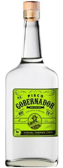 PISCO GOBERNADOR