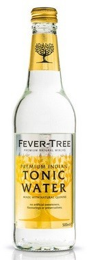 TÒNICA FEVER-TREE 500 ML.