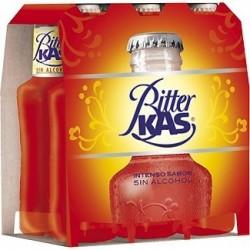 Bitter Kas Pack