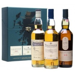 MULTIBRAND CLASSIC MALTS STRONG PACK 3