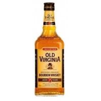 OLD VIRGINIA 6 YEARS