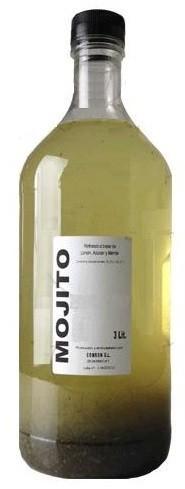 MOJITO EASY ORIGINAL 3L