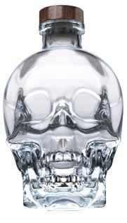 CRYSTAL HEAD 175Cl