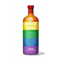 ABSOLUT COLORS 1L.