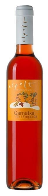 ESPELT GARNATXA 50Cl.