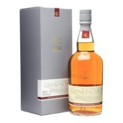 GLENKINCHIE DOUBLE MATURED AMONTILLADO CASK-WOOD