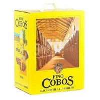 FINO COBOS BAG IN BOX 5L.