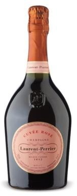 LAURENT PERRIER CUVÉE ROSE BRUT