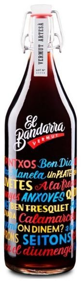 EL BANDARRA 1L.