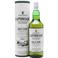 LAPHROAIG QUERCUS ALBA CASK 1L.