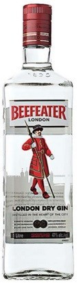 BEEFEATER 1L - T.I.