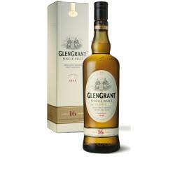 GLEN GRANT 16 YEARS