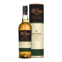 ARRAN 10 YEARS