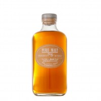 NIKKA PURE MALT WHITE 50Cl.