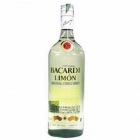 RON BACARDI LIMÓN 1 lt.