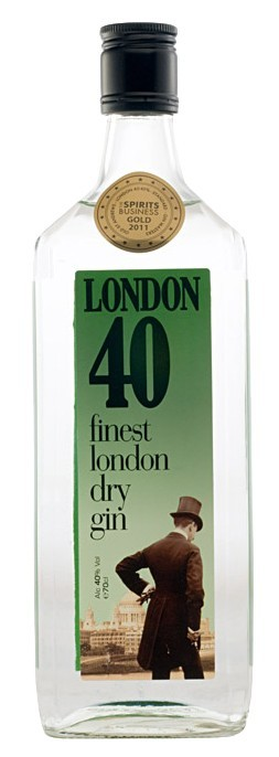 LONDON 40