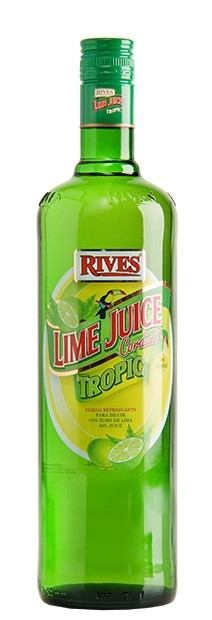 LIMA TROPIC RIVES 1L.