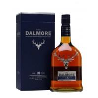 DALMORE 18 ANYS