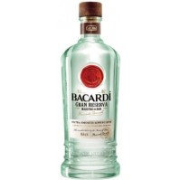BACARDI GRAN RESERVA MAESTRO 1L
