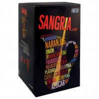 SANGRIA.CAT BAG IN BOX 10L.