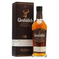 GLENFIDDICH 18 ANYS