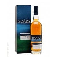 "SCAPA ""THE ORCADIAN"" 16 YEARS"